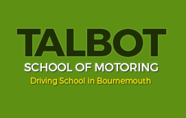 Talbot School of Motoring logo